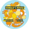 Download Premiere: Donald's House 'Rainbow Gelato' Mp3