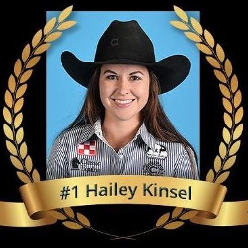 WWC Hailey Kinsel 11.04.19