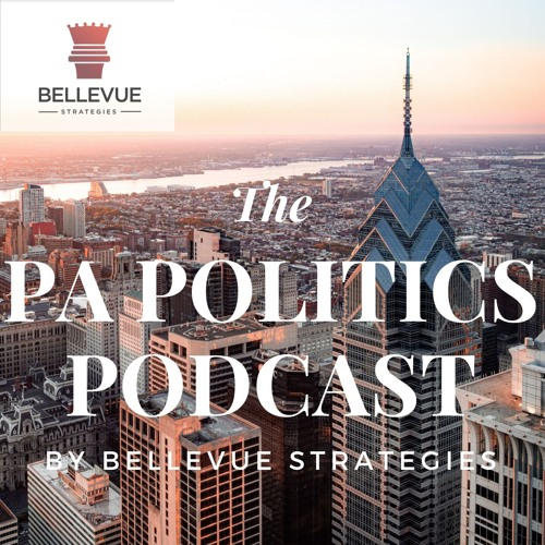 The PA Politics Podcast: Episode 1 - Meet Mustafa Rashed