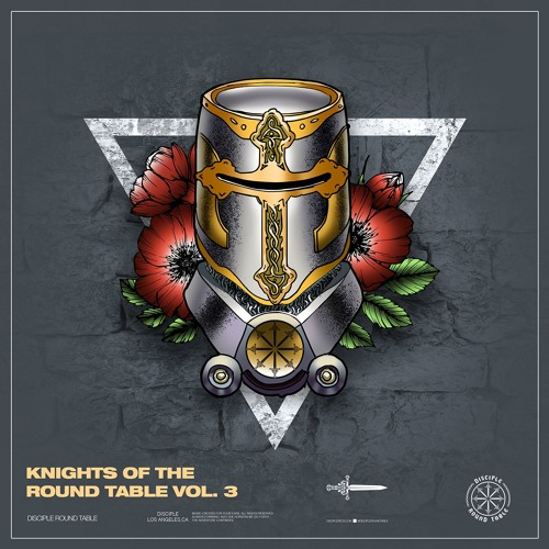 VA - Knights Of The Round Table Vol. 3 LP 2019