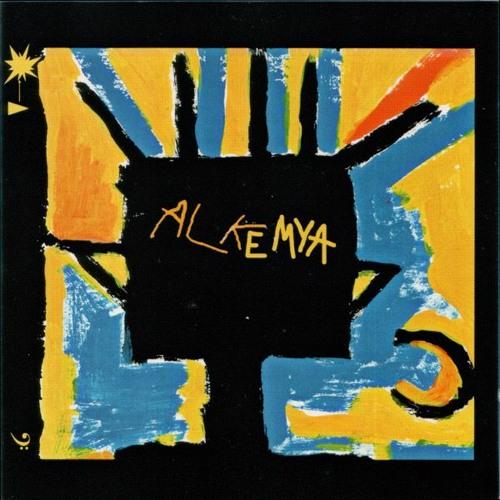 Alkemya - Zakir (1998)