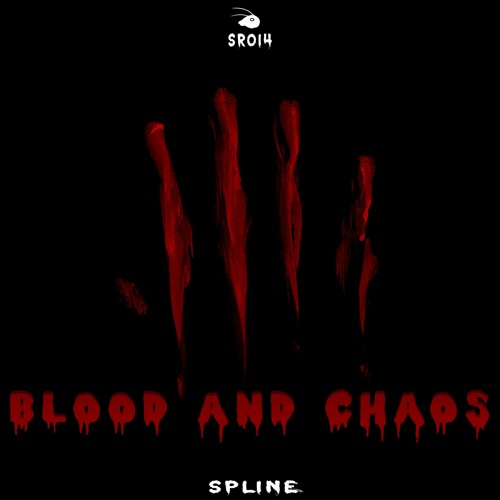 SPLINE - Blood and Chaos