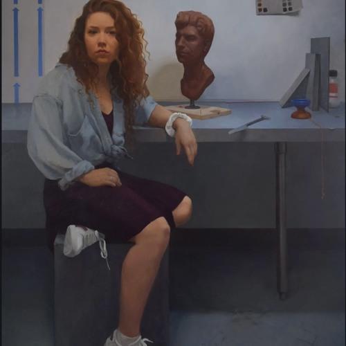 "Kelly Micca ""Summer Paintings"""