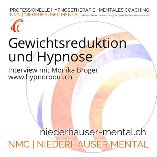 Podcast: Hypnose und Gewichtsreduktion. Wie Hypnose hilft, Dein Wunschgewicht zu erreichen.