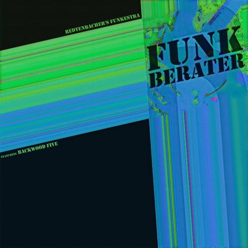 Funkberater (ft. Backwood Five)