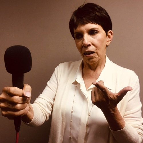 The Story Goes  |  Marta Peláez  |  Family Violence Prevention Services