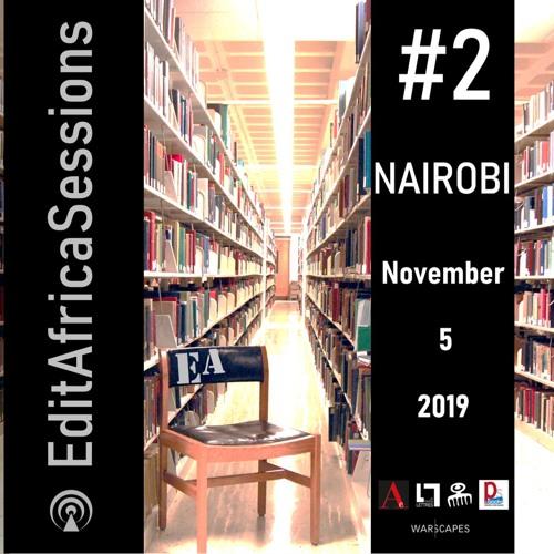 EditAfricaSessions #2 - IPA's seminar in Nairobi : entre éphémère et durabilité