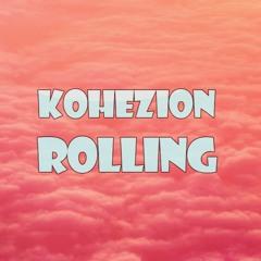 KOHEZION LIQUID ROLLING (SHOGUN AUDIO COMP RUNNER UP)