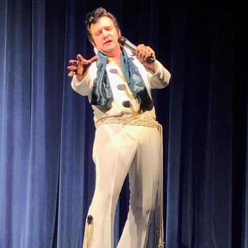 Tyler's Talks: With Jeff Bodner The Elvis Tribute Artist