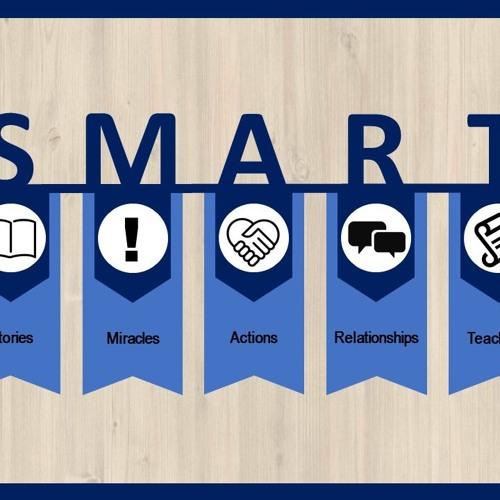 AUDIO 11/3/19 SMART SERIES WEEK THREE