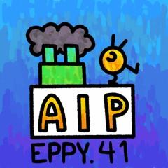 Episode 41: Animator, Filmmaker & Sheridan Animation Coordinator Chris Walsh's Journey Into Stop Mo
