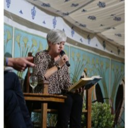 Tracey Thorn in conversation with Patrick Gale
