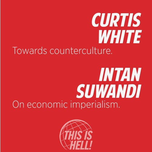 1091: Towards counterculture / On economic imperialism.