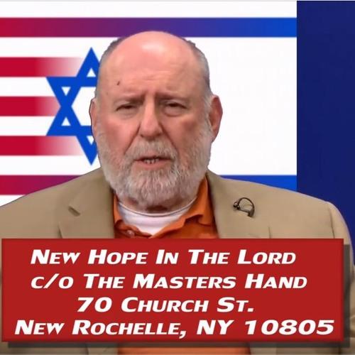Episode 6887 - Is Jesus' Mission also your mission? - Joseph Cohen