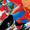 The Stack: Legion Of Super-Heroes, New Mutants And More