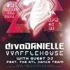 VVafflehouse Live @ The ATL 9/28 w/DivaDanielle