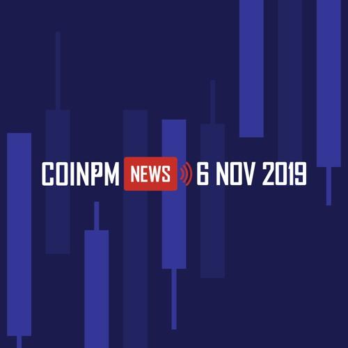 6th November 2019