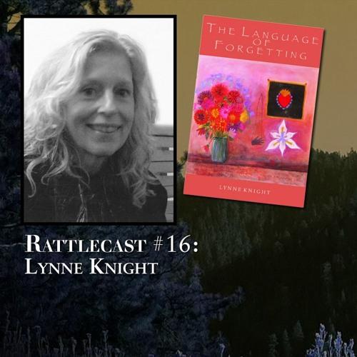 ep. 16 - Lynne Knight