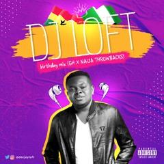 DJ LOFT - Birthday Mix 2019