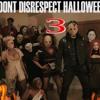 don't disrespect Halloween part 3 King Vader Quick Mix