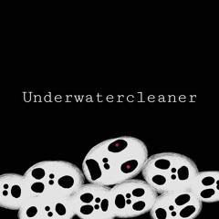 Underwatercleaner(Demo)