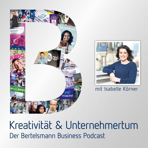 Business: Kreativität und Unternehmertum: Folge 11 mit Madeline McIntosh [DE]