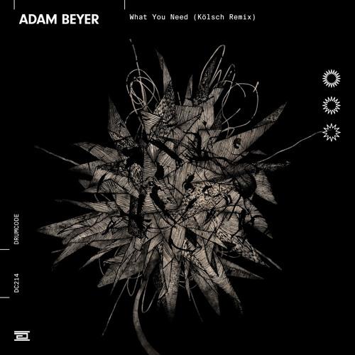 Adam Beyer — What You Need (Kölsch Remix) — Drumcode — DC214