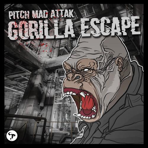Pitch Mad Attak - Humanoid