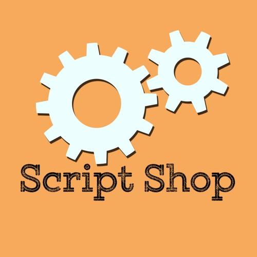 109 - Script - Shop Lycanthrope Roger - Sampson