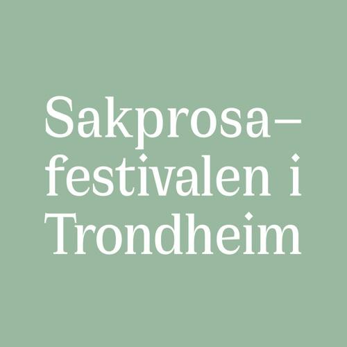 Sakprosafestivalen: Utenfor Arbeidslivet Er Det Mørkt 02.11.2019
