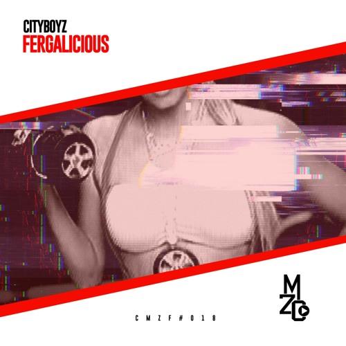 CityBoyz - Fergalicious