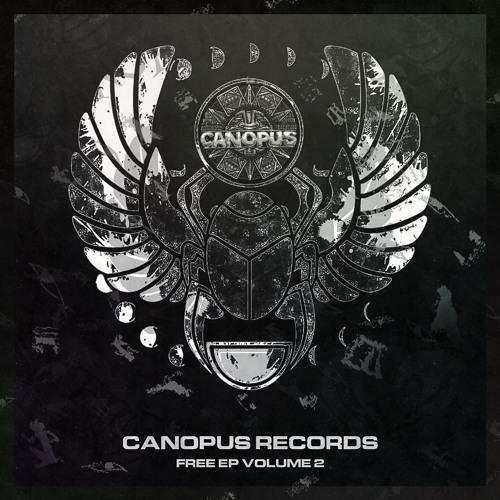 VA - Canopus Records UK EP Vol 2 EP 2019
