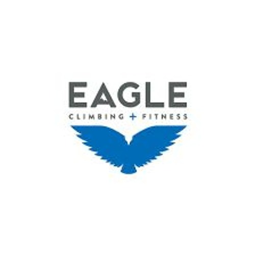 Larry Moore from Eagle Climbing & Fitness
