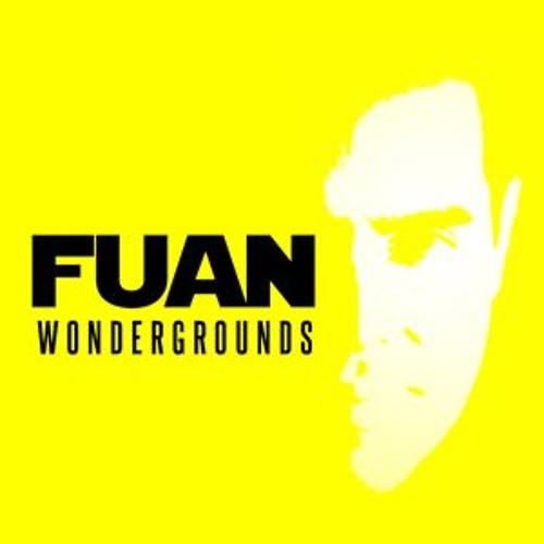Wondergrounds (Radio Version)