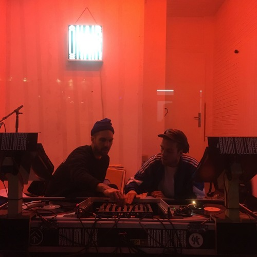 Gill & Gill | Saint Luke X Radio Bollwerk - 23.10.2019
