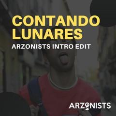 Don Patricio - Contando Lunares (Arzonists Intro Edit)