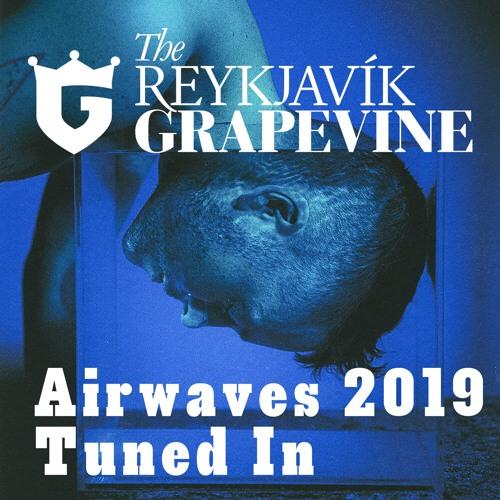 Airwaves 2019 Tuned In