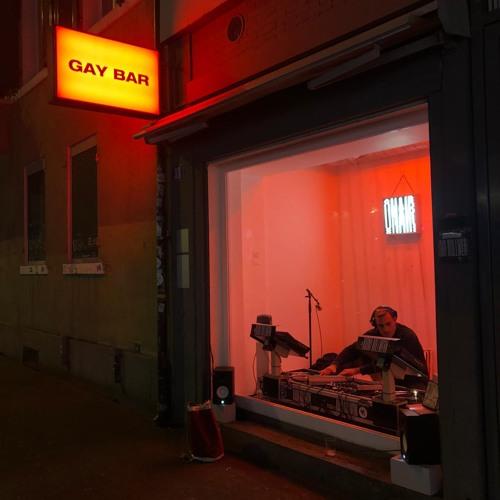 Jauss   Saint Luke X Radio Bollwerk - 24.10.2019