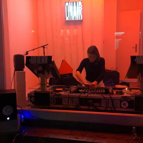 Franziska Koch | Saint Luke X Radio Bollwerk - 26.10.2019