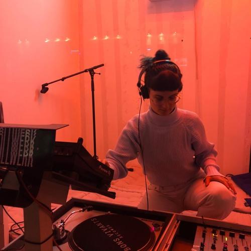 Soritz Muuder | Saint Luke X Radio Bollwerk - 26.10.2019