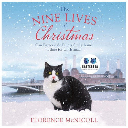 The Nine Lives Of Christmas by Florence McNicoll, read by Imogen Wilde