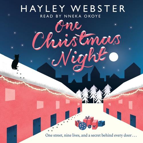 One Christmas Night by Hayley Webster, Read by Nneka Okoye