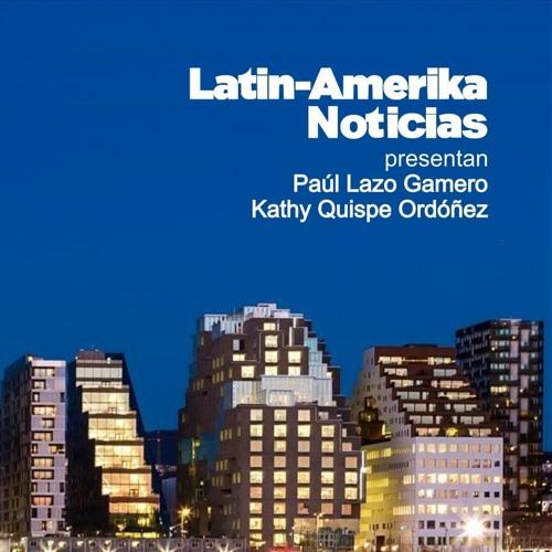 Latin Amerika Noticias (Miércoles 06 Noviembre 2019)