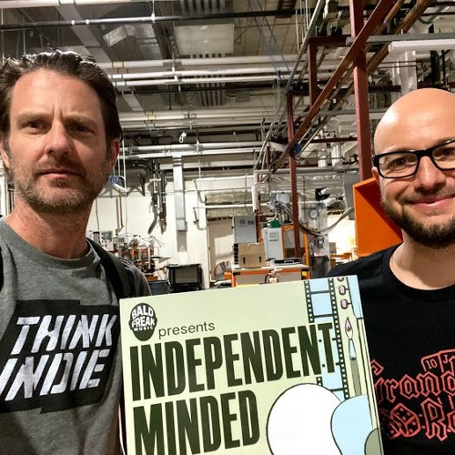 Independent Minded 106: Eric Astor
