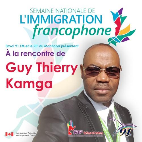 Guy Thierry Kamga - SNIF