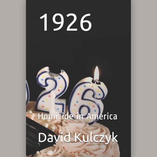 Authors Uncovered, Ep. 04: David Kulczyk