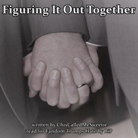 Figuring It Out Together (Sherlock podfic)