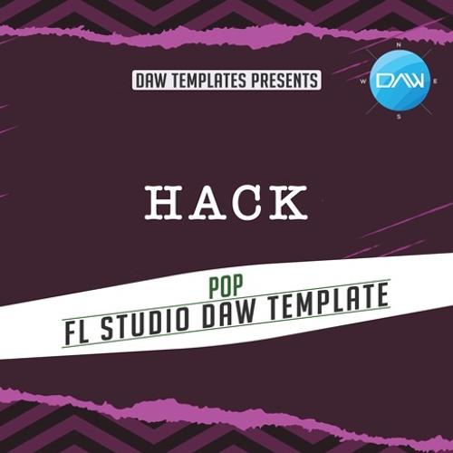 Hack FL Studio DAW Template