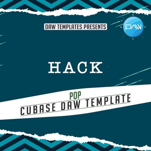 Hack Cubase DAW Template