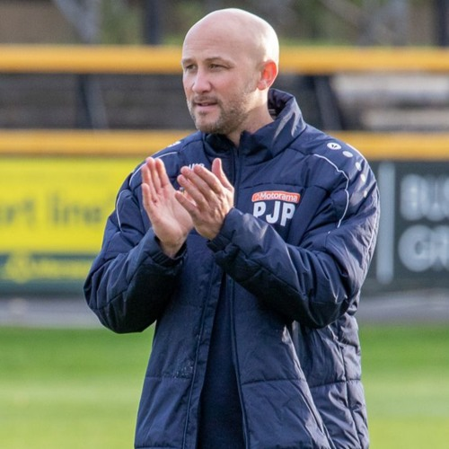 Phil Parkinson Interview | Kings Lynn, Lewis Salmon & York City